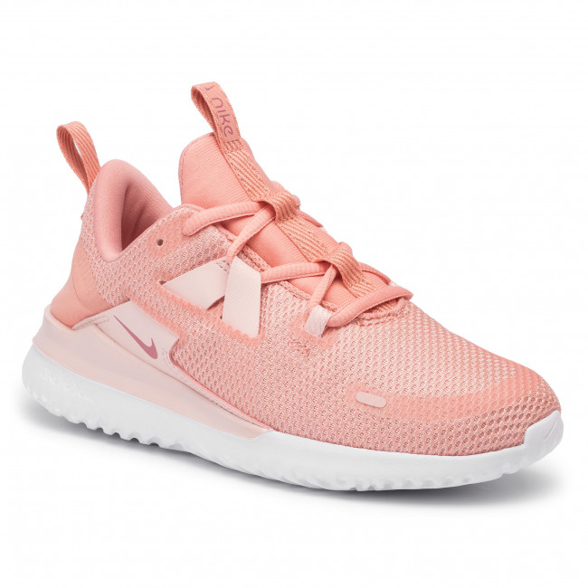 Cipő NIKE Renew Arena Spt CJ6027 600 Pink QuartzLight Redwood