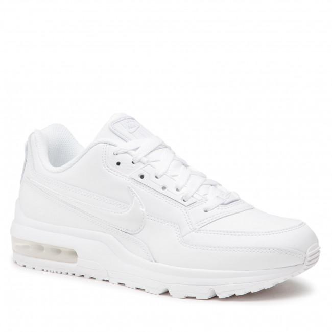 Cipő NIKE - Air Max Ltd 3 687977 111 White/White/White