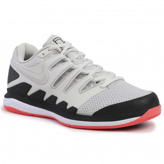 Nike Zoom Cage 2 Eu Clay női tenisz cipő világoskék 36,5