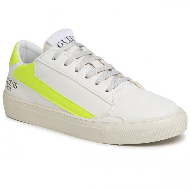 Online Bolt Női Cipők Sportcipő GUESS - Luiss Jr FJ6LUJ ELE12  GEN - Fűzős - Félcipő - Kislány - Gyermek CRm9fxR9