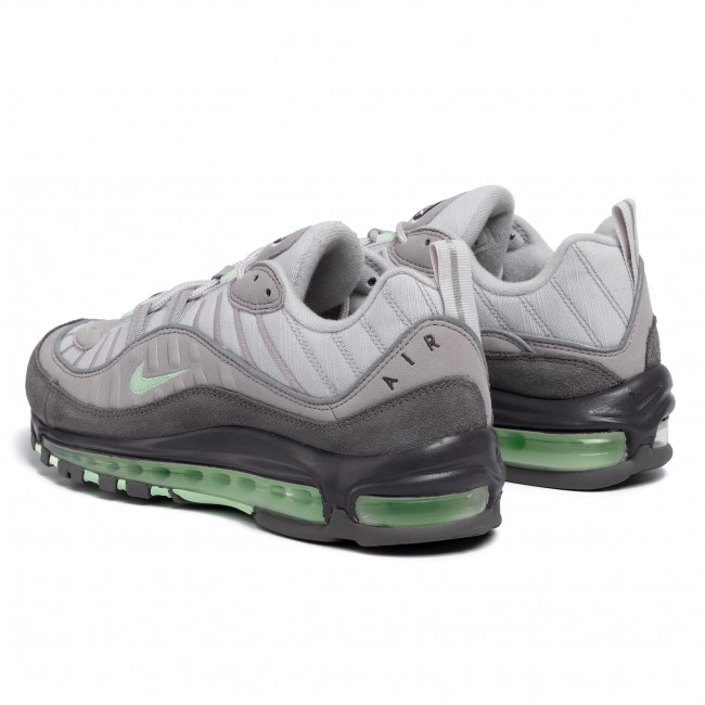Cipő NIKE Air Max 98 640744 011 Vast GreyFresh Mint