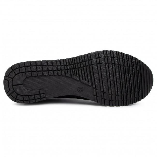 Sportcipő QUAZI - QZ-01-04-000460 101 - Sneakers - Félcipő - Férfi
