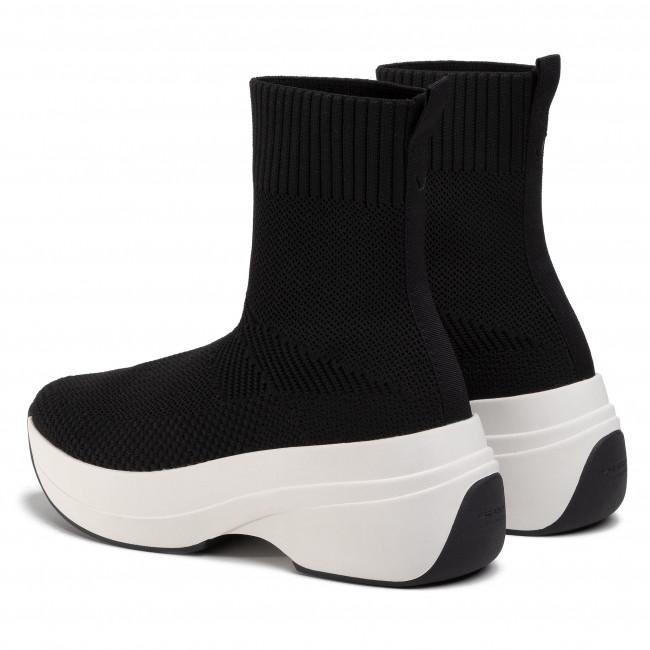 Magasított cipő VAGABOND Sprint 2.0 4829 180 20 Black