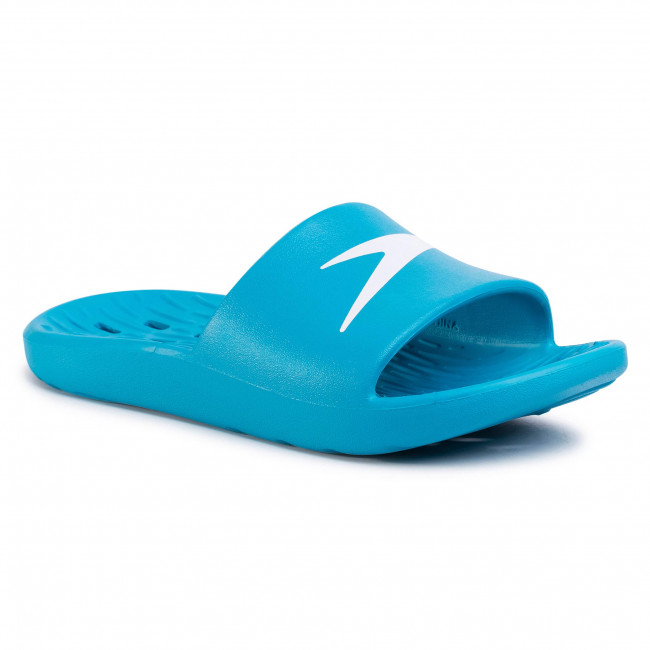 Papucs SPEEDO - Slides One Piece Ju 8-12231D611 Blue/White