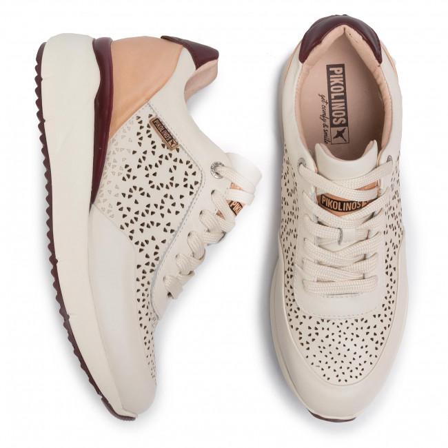 Sportcipő PIKOLINOS - W6Z-6869C1 Nata - Sneakers - Félcipő - Női
