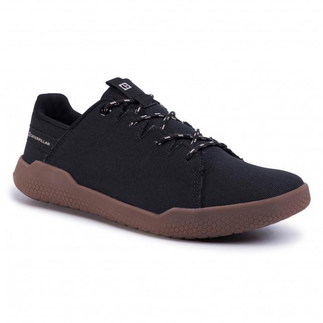 Sportcipő CATERPILLAR - Hex X-Lace Canvas P724233  Black