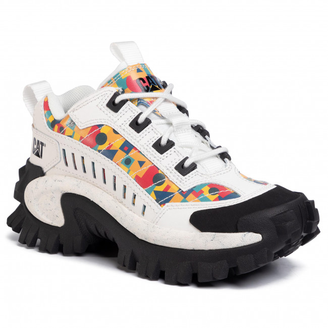 Caterpillar Intruder P723311 női sneakers cipő | FEHÉR