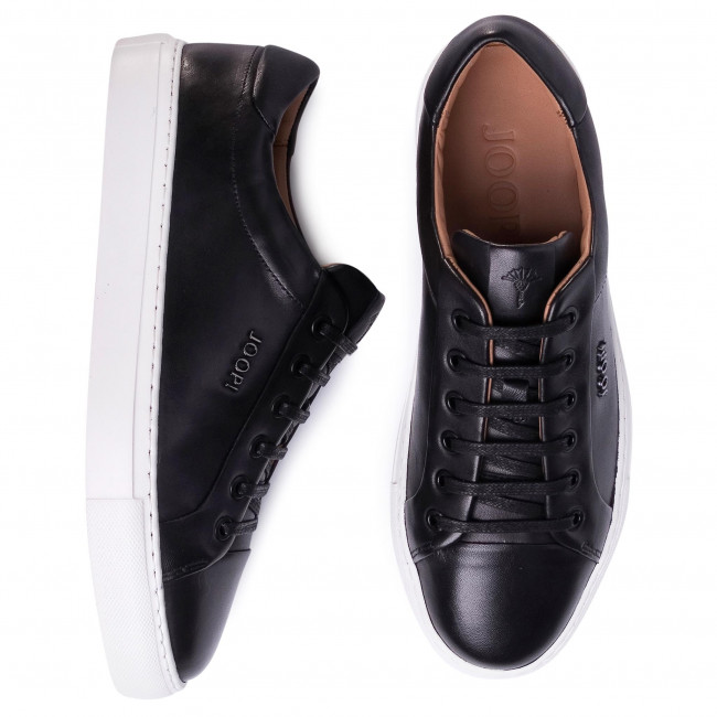Sportcipő JOOP! - Tinta 4140004928 Black 900 - Sneakers - Félcipő - Férfi