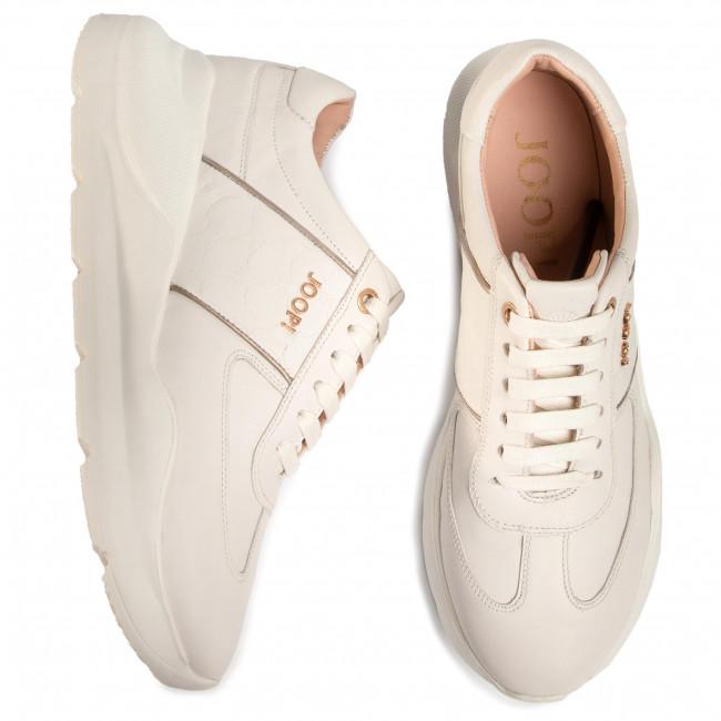 Sportcipő JOOP! - Lista 4140004947 White 100 - Sneakers - Félcipő - Női