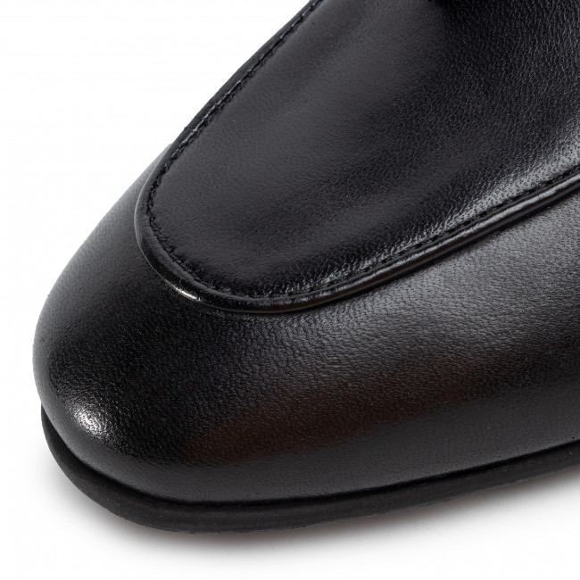 Lords JOOP! - Filippa 4140004948 Black 900 - Lords cipők - Félcipő - Női