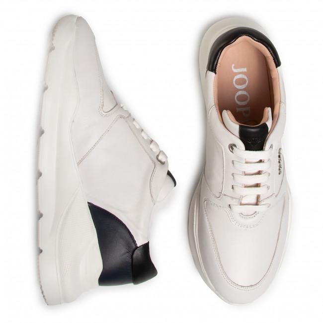 Sportcipő JOOP! - Unico 4140004960 White 100 - Sneakers - Félcipő - Női