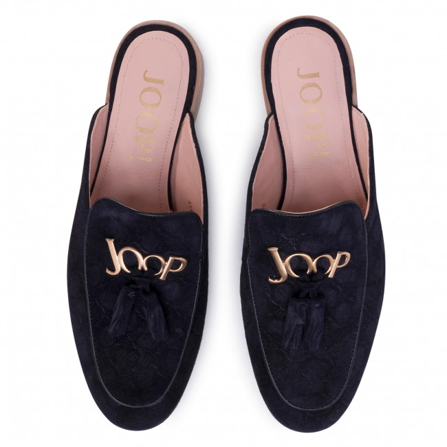 Papucs JOOP! - Aperta 4140004963  Dark Blue 402 - Hétköznapi papucsok - Papucsok - Papucsok és szandálok - Női