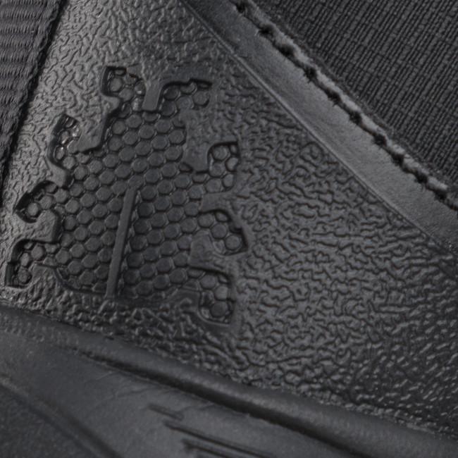 Cipő ICEBUG - Pytho4 W Bugrip F6202-9B Black/Hibiscus - Túra bakancsok - Futócipők - Sport - Női