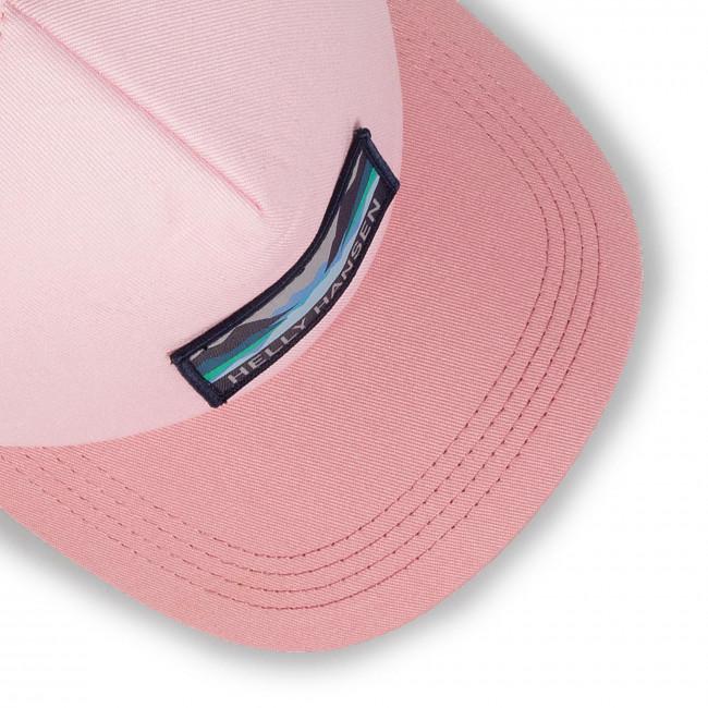 Baseball sapka HELLY HANSEN - Trucker Cap 67435 Fairytale 008 - Női - Sapkák - Textília - Kiegészítők