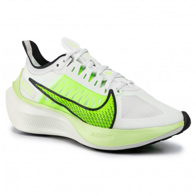 Nike Air Zoom Structure 20 férfi futócipő, Electro Green