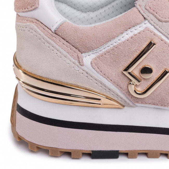 Sportcipő LIU JO - Maxi Alexa Running BXX051 PX052 Sand 01127 - Sneakers - Félcipő - Női