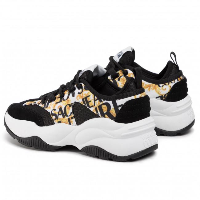 Sportcipő VERSACE JEANS COUTURE - E0VVBSI4 71374 899 - Sneakers - Félcipő - Női