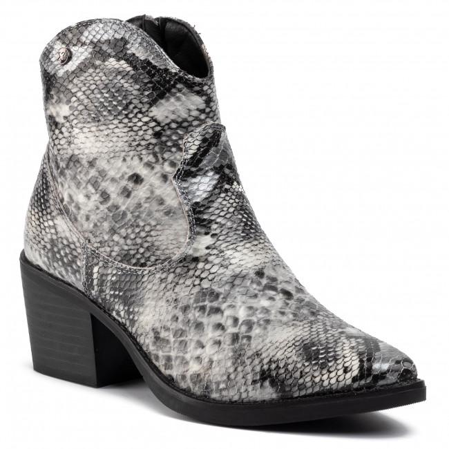 Magasított cipő XTI 49290 Gris