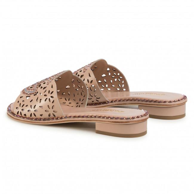 Papucs BALDININI - 099904XNAPP989898XXX Tamarind - Hétköznapi papucsok - Papucsok - Papucsok és szandálok - Női