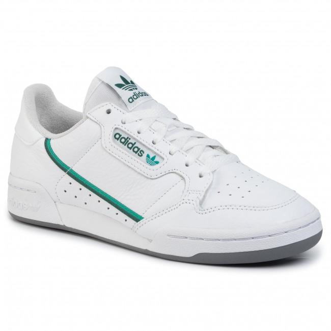 Cipő adidas Continental 80 EF5990 FtwwhtGlrgrnCgreen