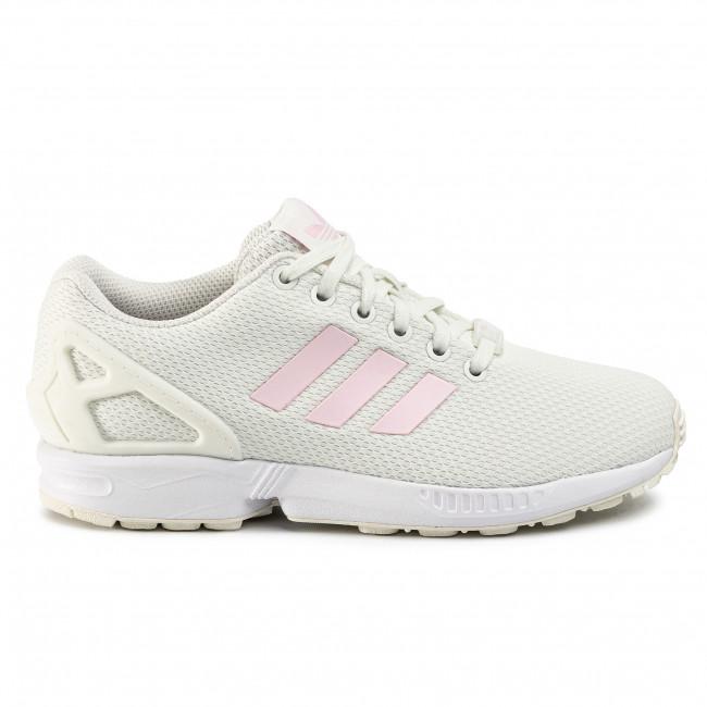 Adidas Originals Zx Flux Racer Alsó tréner Női cipő Fekete