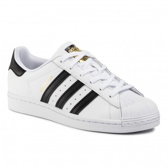 Cipő adidas - Superstar EG4958 Ftwwht/Cblack/Ftwwht