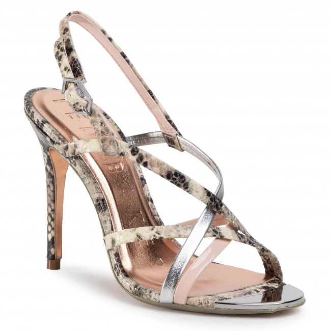 Szandál TED BAKER Theanaa 230084 Taupe