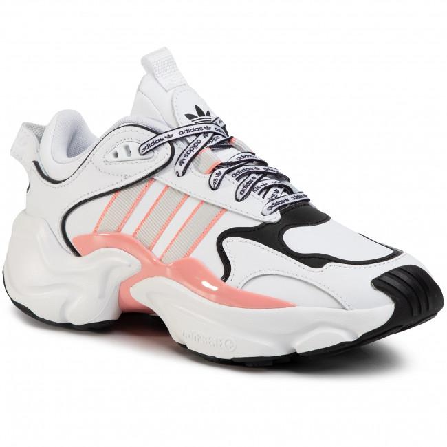 Cipő adidas Magmur Runner W EG5435 FtwwhtGreoneGlopnk