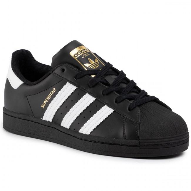 Cipő adidas - Superstar EG4959 Cblack/Ftwwht/Cblack