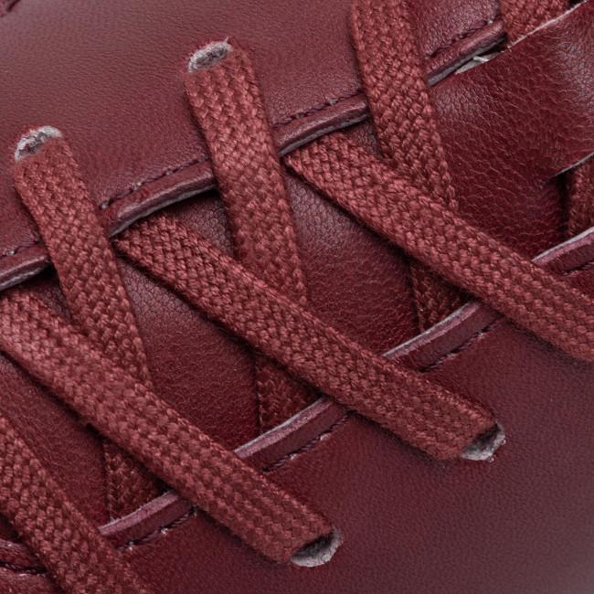 Sportcipő JOSEF SEIBEL - Thaddeus 10 41410 448 401 Rot/Kombi - Sneakers - Félcipő - Férfi