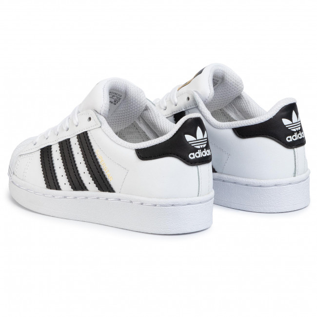 Cipő adidas Superstar C FU7714 FtwwhtFtwwhtFtwwht