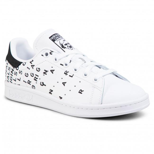Cipő adidas Stan Smith W EG6343 FtwwhtFtwwhtCblack