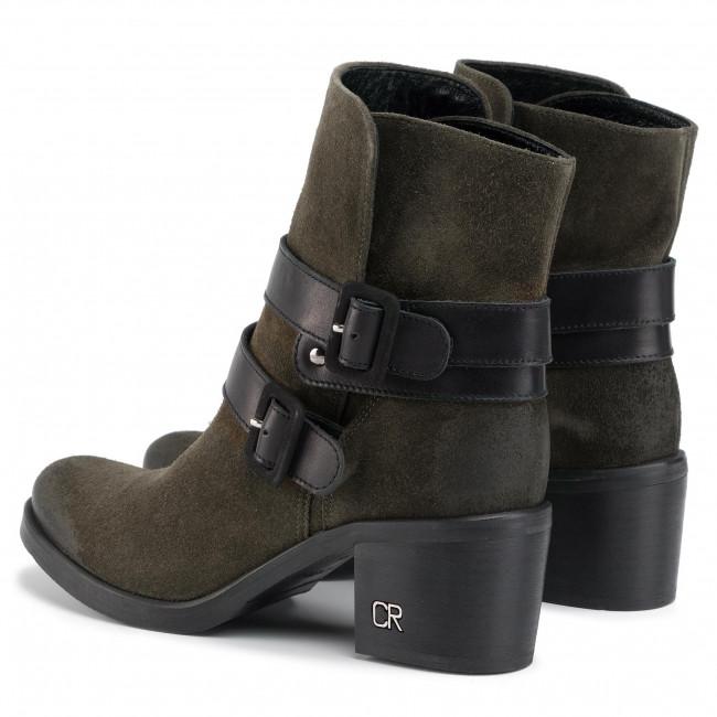Magasított cipő CARINII B5194 J54 E50 000 861