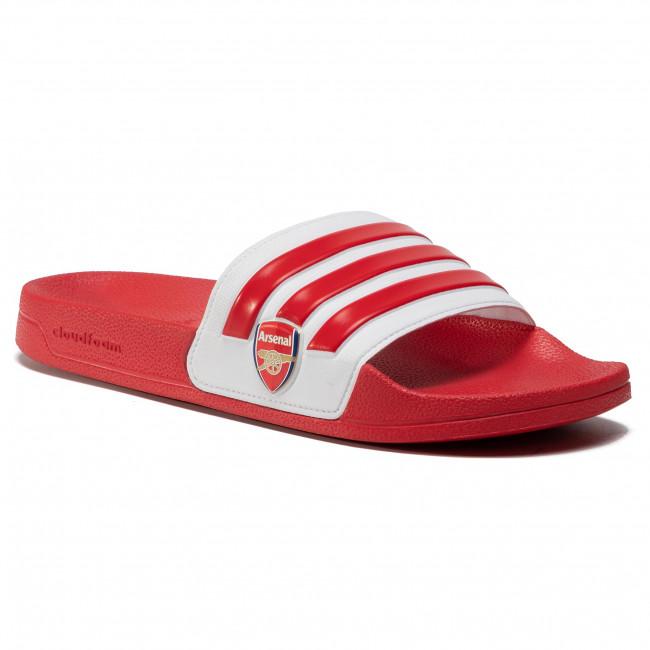Papucs adidas - adilette Shower EG1212 Scarlet/Scarlet/Cloud White