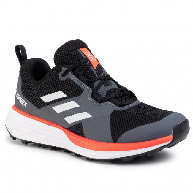 Cipő adidas Terrex Two EH1836 CblackCwhiteSored