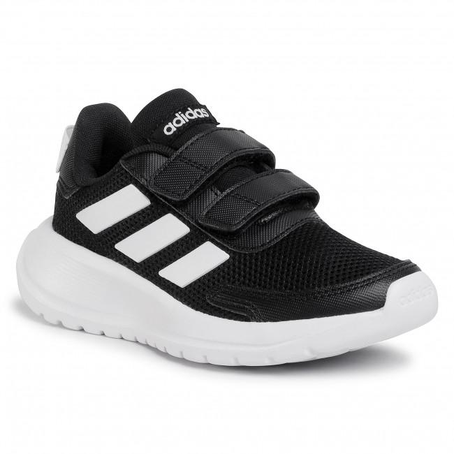 Cipő adidas - Tensaur Run C EG4146  Core Black/Cloud White/Core Black