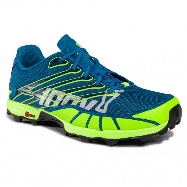 Cipő INOV 8 X Talon 255 000914 BLGN S 01 Blue Green