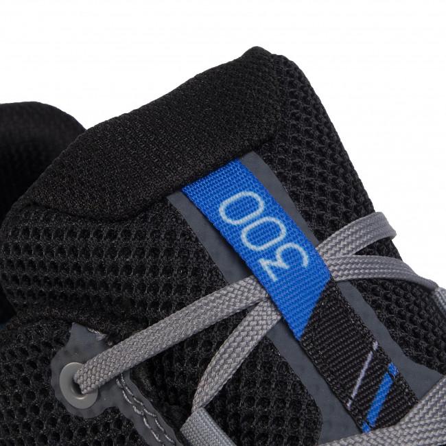 Újonnan Érkező Férfi Cipők Cipő adidas - Terrex Two EH1837 Cblack/Greone/Globlu - Túra bakancsok - Futócipők - Sport - Férfi Wi5BcUS0