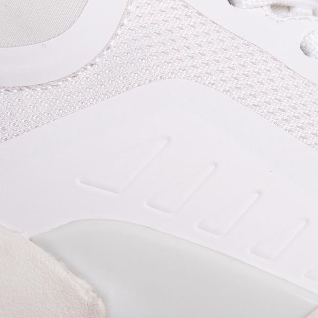 Sportcipő TAMARIS - 1-23726-24 White Uni 146 - Sneakers - Félcipő - Női
