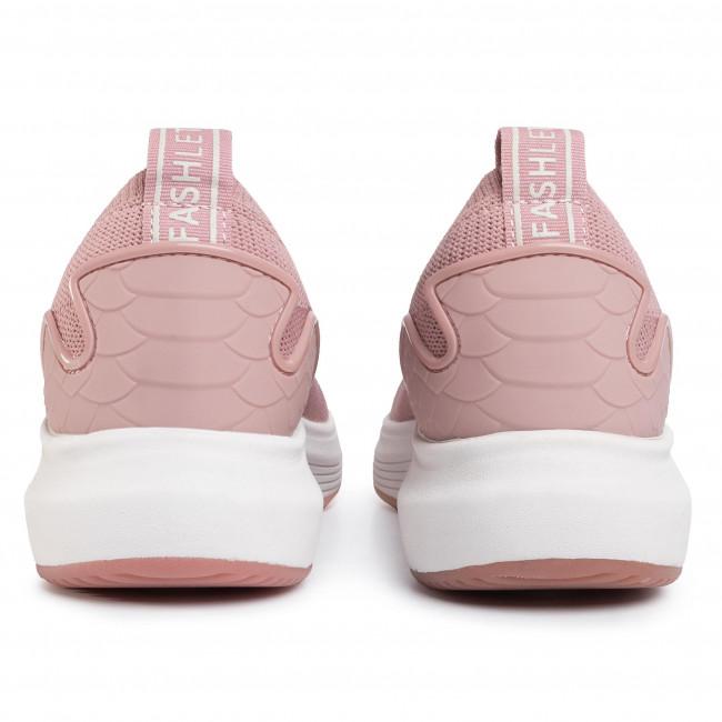Sportcipő TAMARIS - 1-23732-24 Mauve 502 - Sneakers - Félcipő - Női