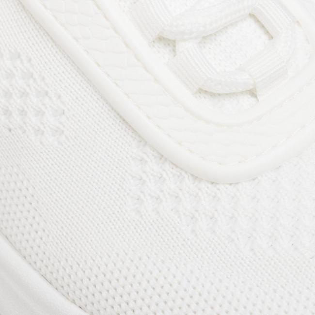 Sportcipő TAMARIS - 1-23732-24 White Uni 146 - Sneakers - Félcipő - Női