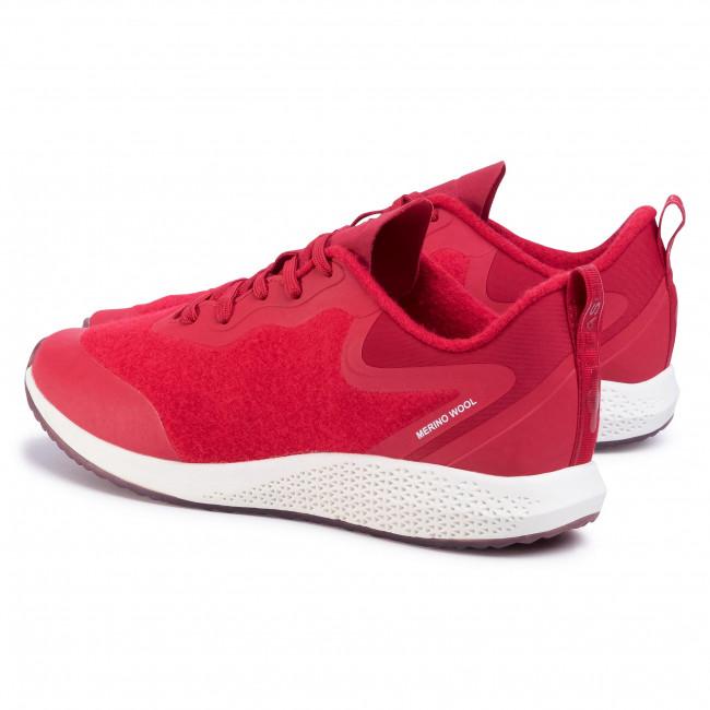 Sportcipő TAMARIS - 1-23734-24 Scarlet 501 - Sneakers - Félcipő - Női