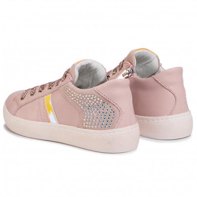 Sportcipő PRIMIGI 5433633 M Baby Fűzős Félcipő