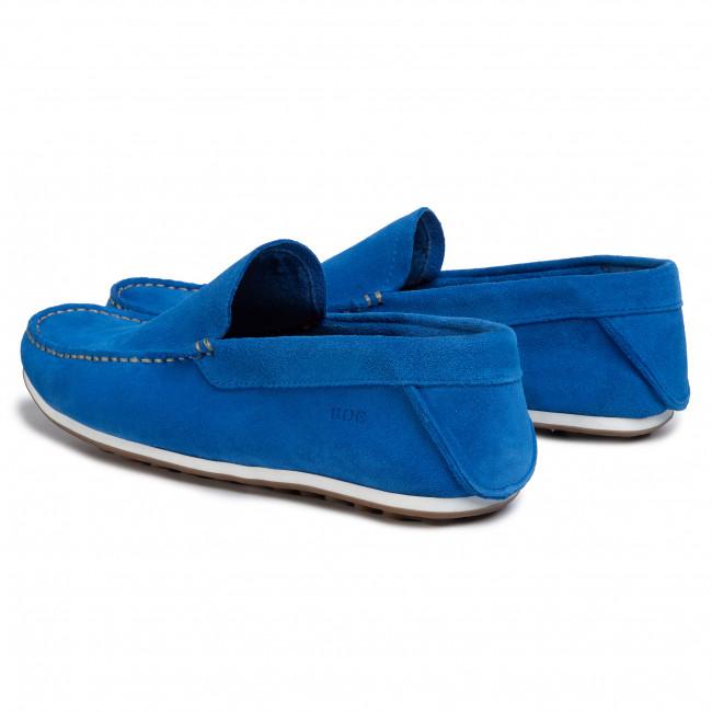 Mokaszin GOE - FF1N3057 Blue - Mokaszin - Félcipő - Férfi