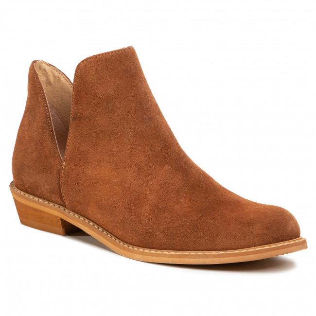 Magasított cipő KARINO - 3304/005-P Rudy