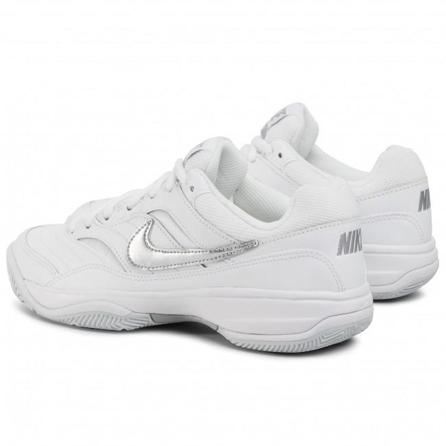 Vásárlás: Nike Cipő NIKE Court Lite 2 Clv CD7134 001 Pure