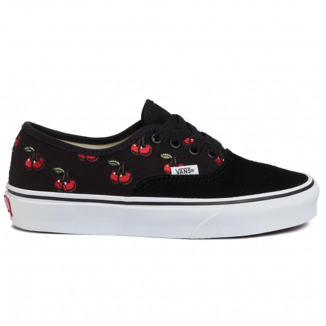 Teniszcipő VANS Authentic VN0A2Z5IL6M1 (Cherries)Black