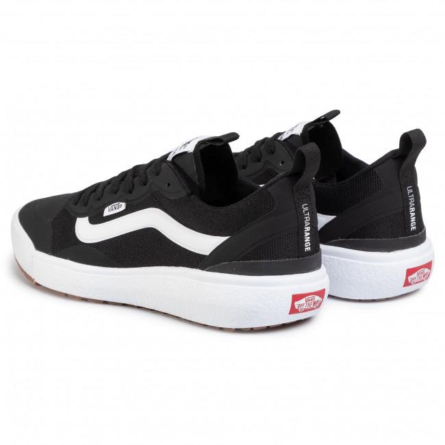 Sportcipő VANS Ultrarange Exo VN0A4U1KBLK1 Black