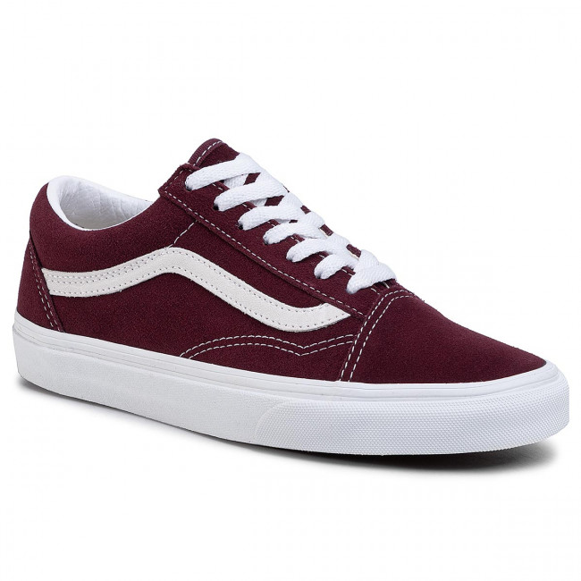 Teniszcipő VANS Old Skool (Suede) Port Royale