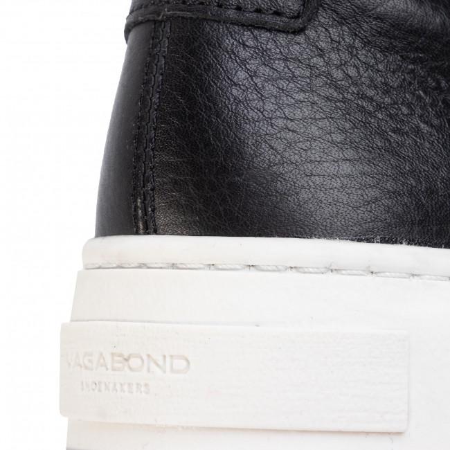 Sportcipő VAGABOND - Judy 4924-001-20 Black - Sneakers - Félcipő - Női